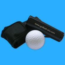 Golfball-Uhu Produktbild blau
