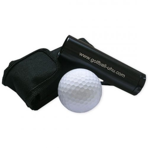Golfball-Uhu LED Ballfinder Produktbild