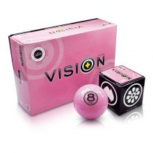Golfball Vision The-Gel-Pinky Box