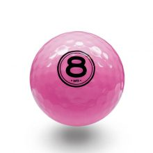 Golfball Vision The-Gel-Pinky Front
