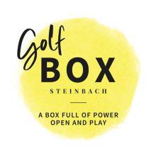 Steinbach - GOLF BOX Easter Edition Logo