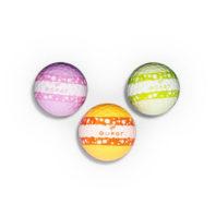 Vision_Goker_Macaron_Golfball_lila_orange_grün