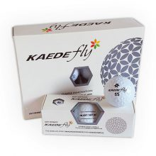Kaede Fly 55 Soft Distance Golfball 12er Box