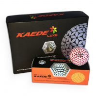 Kaede_Lux_Soft_Spin_Golfball_12er_Box
