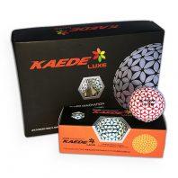 Kaede Lux Soft Spin Golfball 12er Box