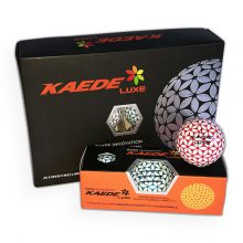 Kaede Lux Soft Spin Golfball 12er Box