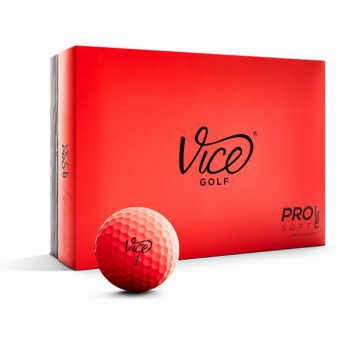 VICE_Pro_Soft_Red_Neon_Golfball_12er-Box