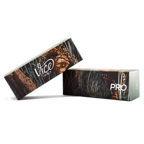 Vice Pro Soft Weiß Golfball 3er-Box