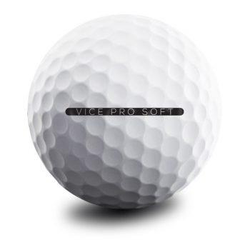 Vice_Pro_Soft_Weiß_Puttingline_Golfball