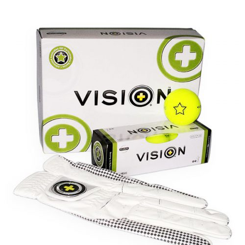 Vision Pro Soft 808 SuperYellow Set
