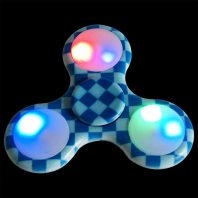 LED Fidget Spinner Bavaria aktiv