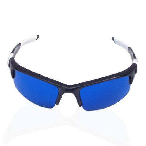 Golfball Finder Brille A99 für Golfballsuche Frontansicht