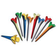 Fancytees LIBERO Golftee Plastik alle Farbkombinationen