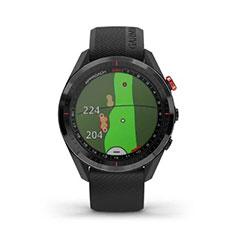 Garmin Approach S62 GPS Golfuhr Ansicht Perfekt Ablesbarkeit