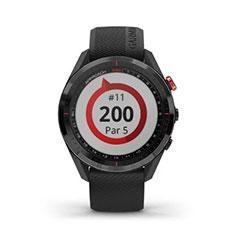 Garmin Approach S62 GPS Golfuhr Ansicht Pinpointer