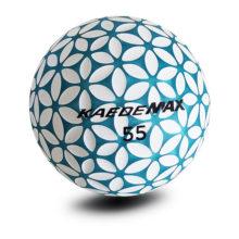 Kaede MAX BLUE Distance Golfbälle Blau Weiß Frontansicht