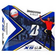 Bridgestone Tour B XS 2020 Tiger Woods Limited Edition12er Box